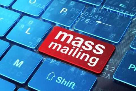 Mass Emailing DIY